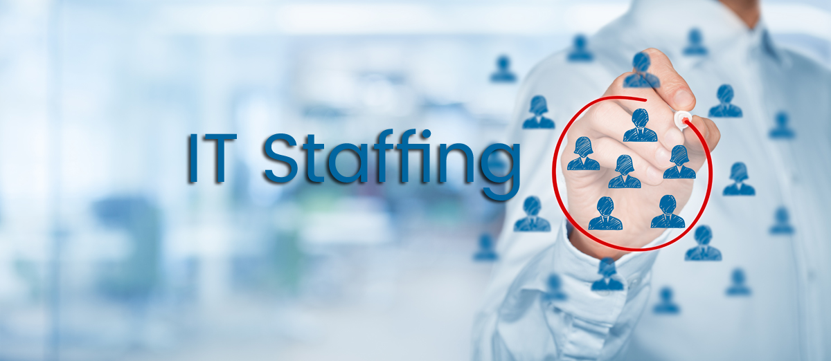 5 Key trends that are Transforming the IT staffing industry