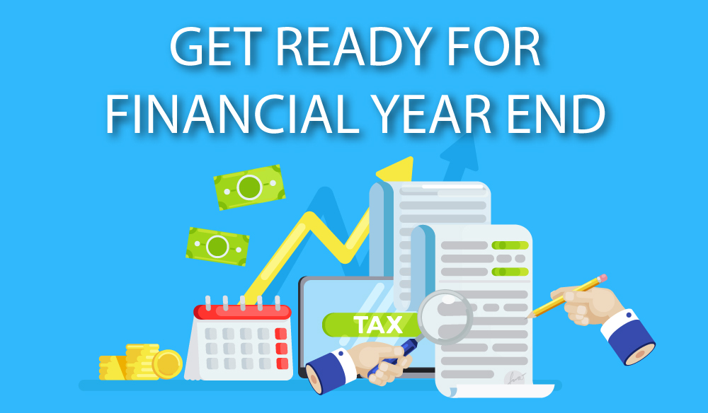 TalentPro Blog - Financial Year End