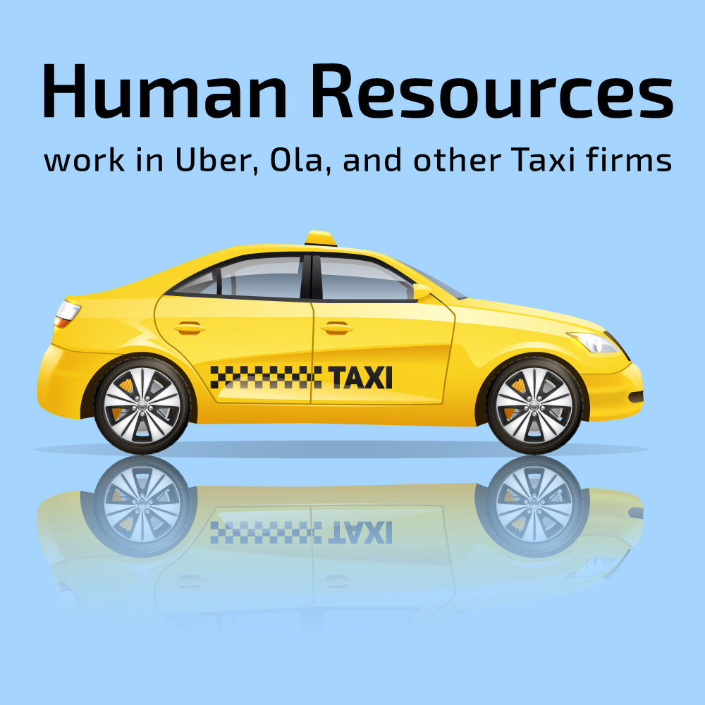 TalentPro Blog - HR in OLA, Uber & Taxi Firms