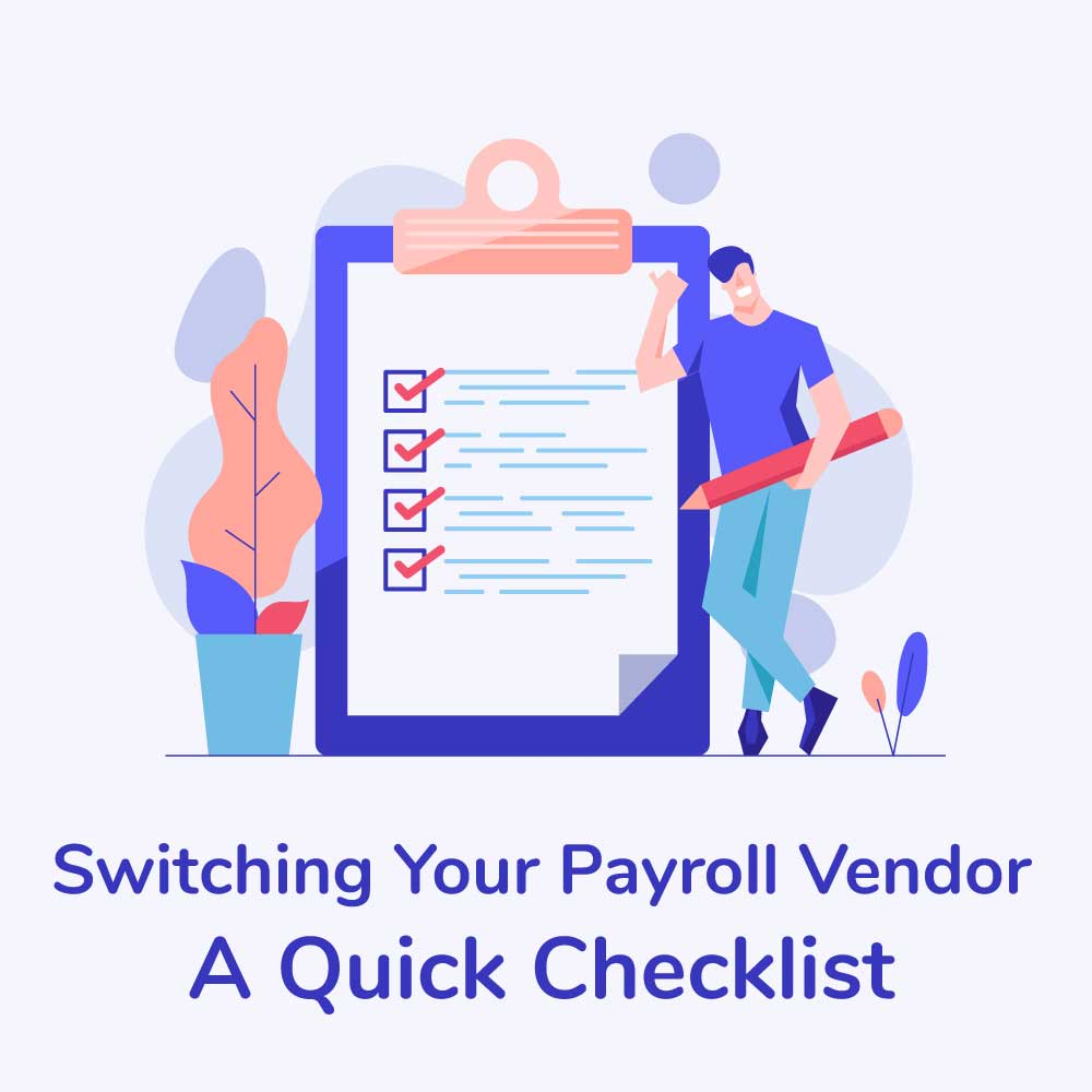 TalentPro India Blog - Payroll Vendor