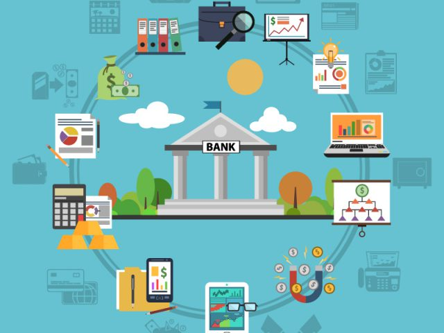 How IT Staffing Companies Helps the Banking Industry