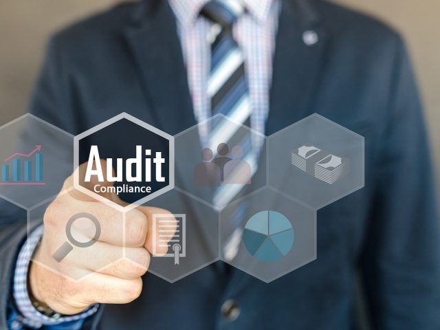 Compliance Audit - A Must for Businesses