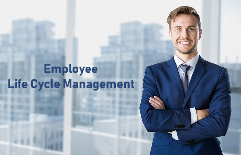 Employee Life Cycle Management