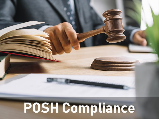 POSH Compliance – Creating Safer Workspaces