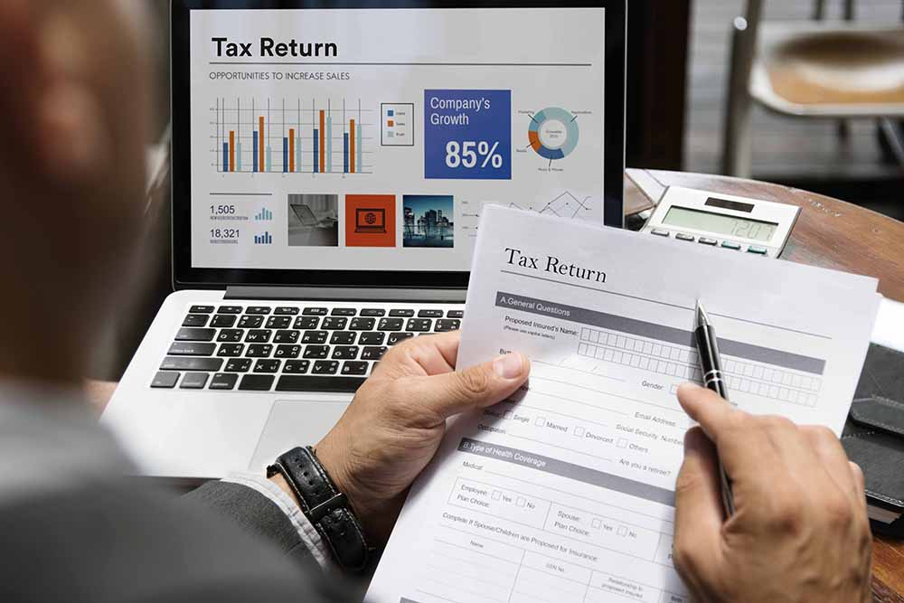 Importance of Filing your Business Tax Returns