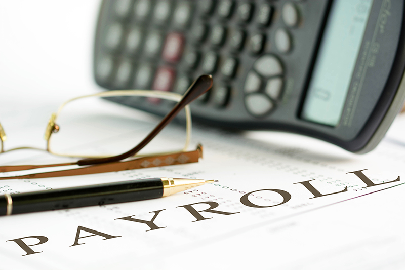 A Primer to Payroll Taxes